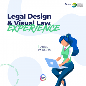 Legal Design & Visual Law Experience