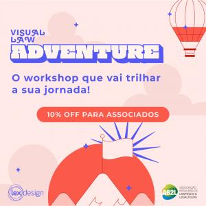 Workshop Visual Law Adventure